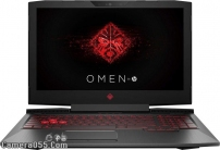 Hp Omen 15 Like New Core i7 7700HQ/ Ram 8G/ SSD 128G+ HDD 1T/ VGA 1050/ Màn 15,6 Full HD IPS