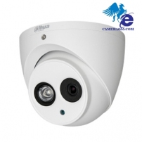 CAMERA HDCVI 1.0MP DAHUA DH-HAC-HDW1100EMH-A