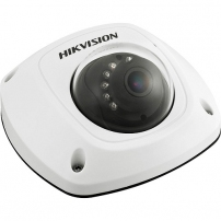 Camera IP Dome hồng ngoại 2 MP Hikvision DS-2CD2522FWD-I