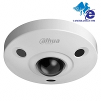 CAMERA  FISH EYE, CAMERA IP FISHEYE 12MP DAHUA DH-IPC-EBW81200P