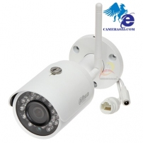 CAMERA IP HỖ TRỢ WIFI , CAMERA IP WIFI DAHUA DH-IPC-HFW1120SP-W (1.3 MEGAPIXEL)