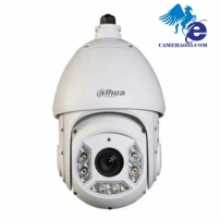 CAMERA SPEED DOME IP 2.0mb zoom 25x, Starlight technology,CAMERA SPEED DOME IP STARLIGHT 2MP DAHUA SD6C225U-HNI