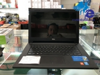 Laptop Dell N3442 Intel Core i5-4210U Ram 4GB HDD 500GB VGA HD rất mới