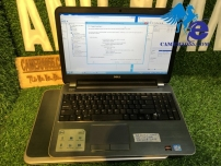 Laptop cũ Dell Inspiron 5521 (Core i5 3337U, RAM 4GB, HDD 500GB, VGA 2GB AMD Radeon HD 8730M, 15.6 inch)