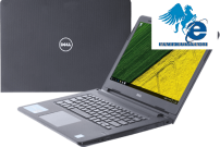 Laptop Dell Vostro 3468 i3 7100U/4GB/1TB/Win10