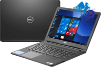 Laptop Dell Vostro 3568 i3 6006U/4GB/1TB/Win10