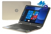 Laptop HP Pavilion 15 au120TX i5 7200U/4GB/500GB/2G 940MX/Win10/