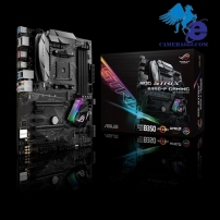 Mainboard ASUS STRIX B350F Gaming (AMD)