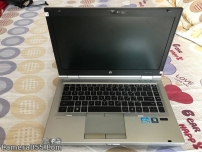 HP EliteBook 8460p (Intel Core i5-2520M 2.5GHz, 4GB RAM, 250GB HDD, VGA Intel HD Graphics 3000, 14 inch, Windows 7 Professional 64 bit)