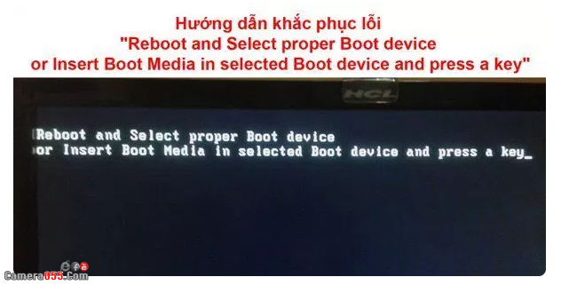 Reboot and Select proper Boot device or Insert Boot Media in selected Boot device and press a key
