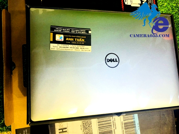 dell xps 9560 i7 7700hq 3