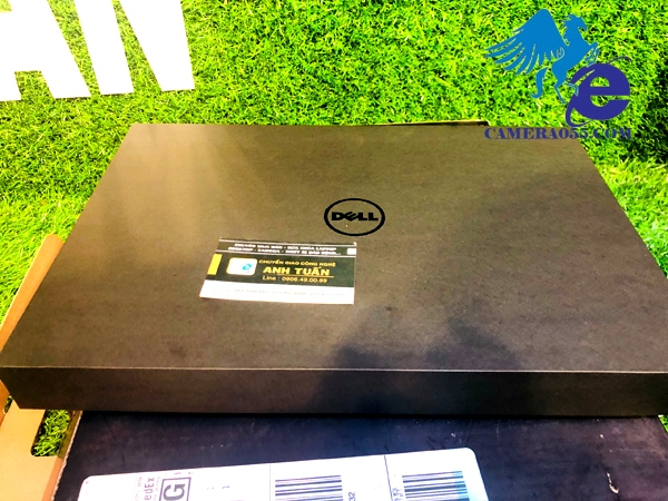 dell xps 9560 i7 7700hq 4