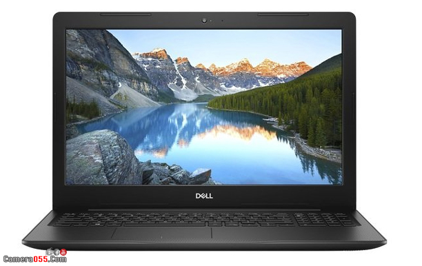 "Laptop Dell Inspiron 3580-70188451 (15"" FHD/i7-8565U/8GB/2TB HDD/Radeon 520/Win10/2.3 kg)"