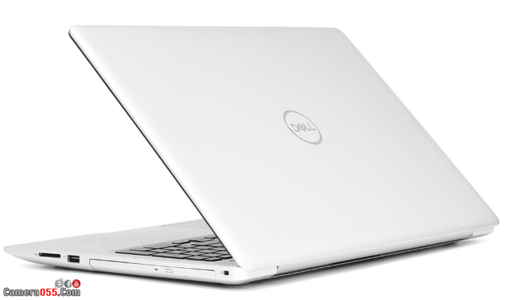 "Laptop Dell Inspiron 5570-N5570A (15.6"" FHD/i7-8550U/8GB/1TB HDD/Radeon 530/Win10/2.1 kg)"