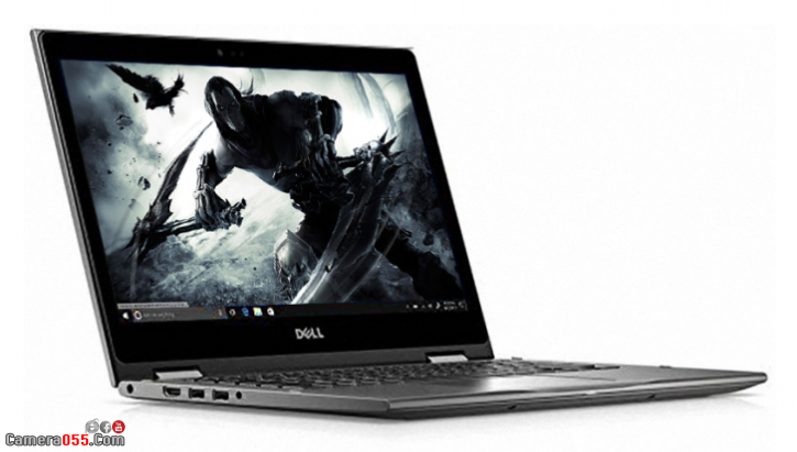 "Laptop Dell Inspiron 5379-TI7501W (13.3"" FHD/i7-8550U/8GB/1TB HDD/UHD 620/Win10/1.7 kg)"