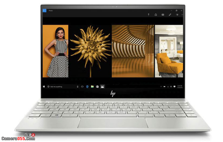 HP Envy 13-ah1011TU/Core i5-8265U/8GB/256GB SSD/13.3FHD/WIN10