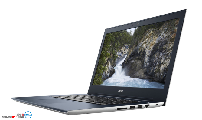 Laptop Dell Vostro 5471 Core i7-8550U RAM : 8GB DDR4 2400MHz- HDD : 1TB HDD 5400rpm- VGA : AMD Radeon® 530 4GB GDDR5