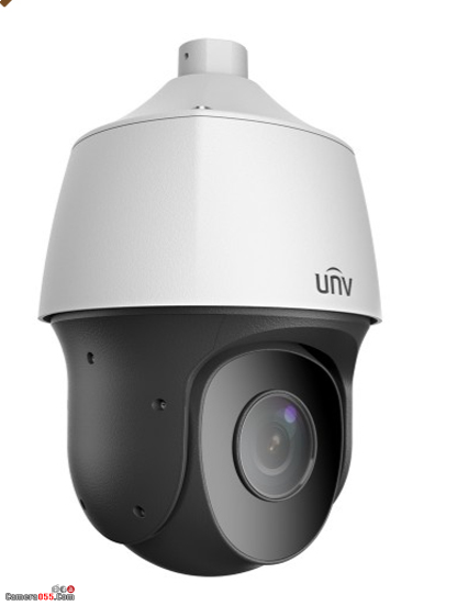 Camera IP Speed Dome hồng ngoại 2.0 Megapixel UNV IPC6322SR-X22P-C - 2M, Smart IR 150m, Zoom quang 22x, IP66.