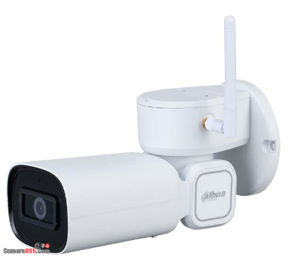 Camera IP Wifi PTZ 2MP StarLight  DAHUA DH-PTZ1C203UE-GN-W - 2MP 3X Starlight IR PTZ Wi-Fi Network Camera, thẻ nhớ lên 256gb